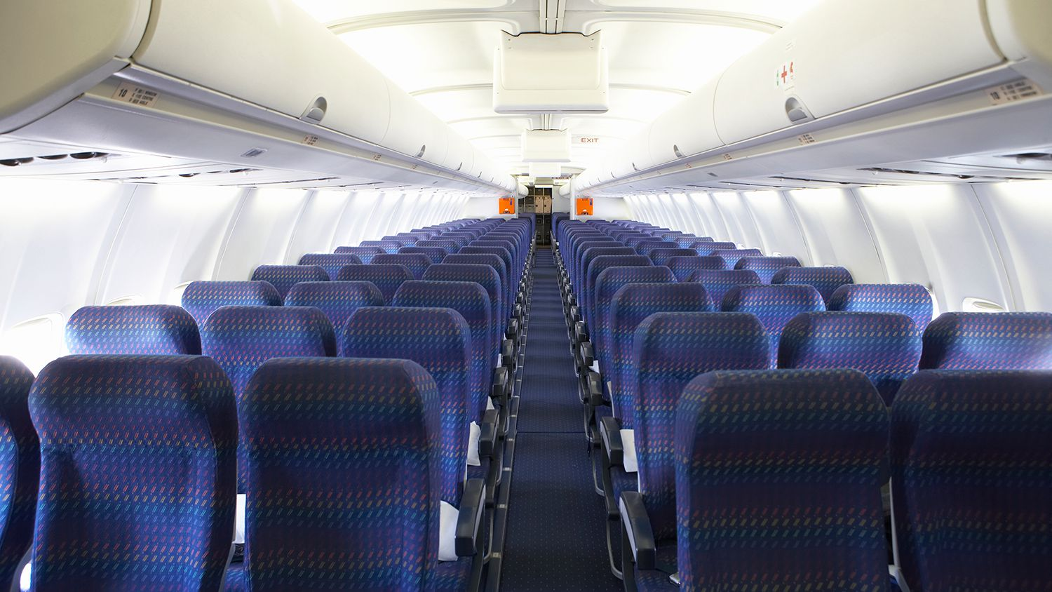How to Choose seats on Expedia